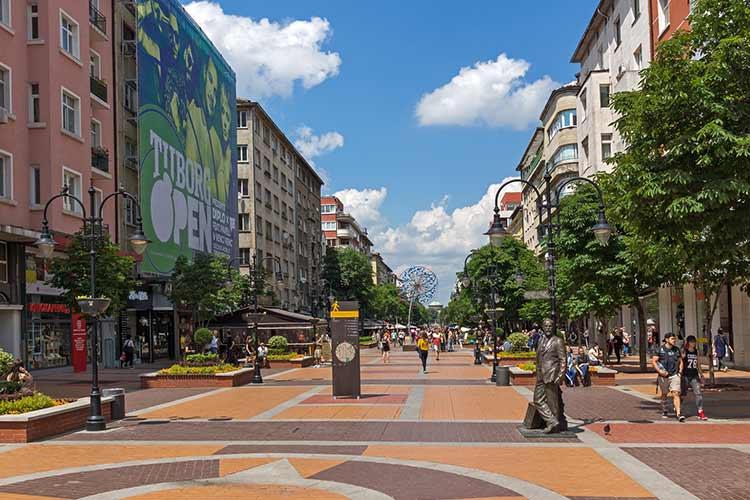 Bulgariablog