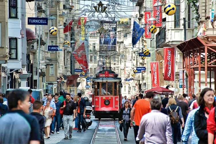 Istanbultransportation