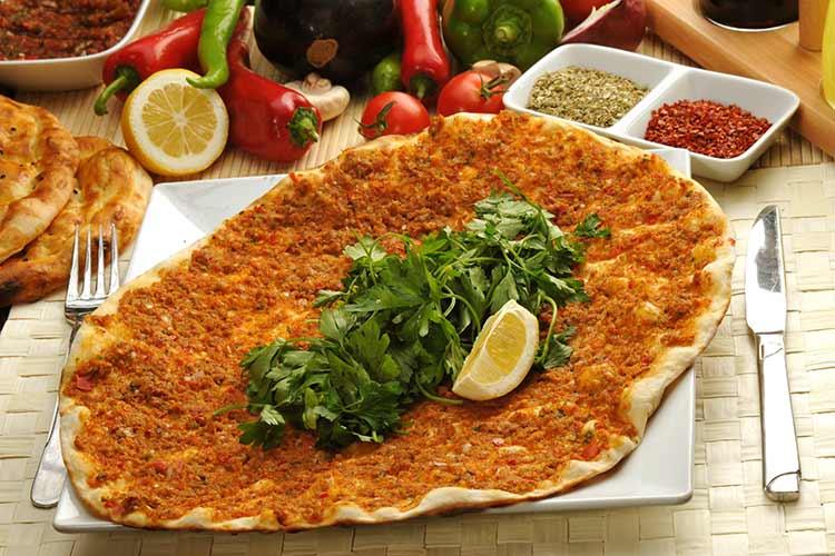بهترین غذاهای خیابانی در استانبول
