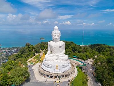 زیباترین جاذبه های پوکت تایلند