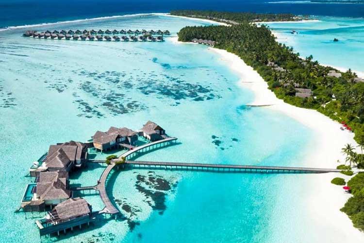 چرا باید از مالدیو دیدن کرد؟