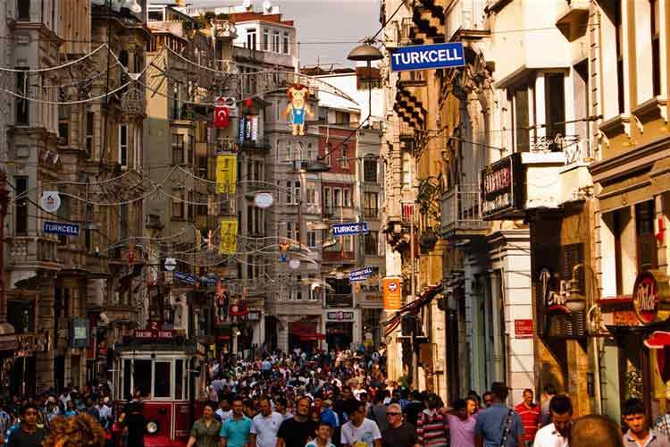 خرید در استانبول؛ بهترین مراکز خرید استانبول
