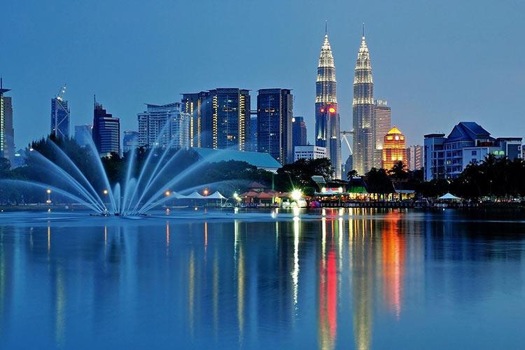 نگاهی گذرا به کوالالامپور