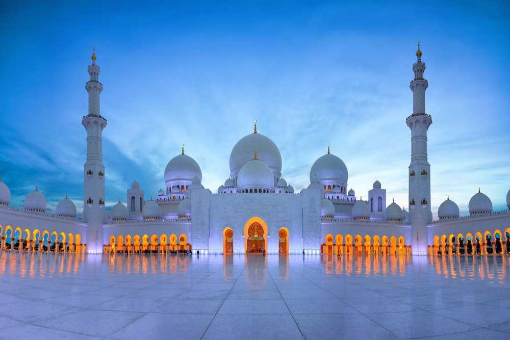 سه جاذبه دیدنی برتر در امارات