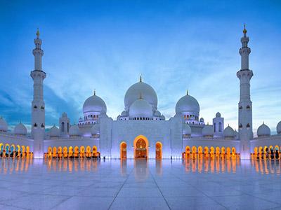 سه جاذبه دیدنی برتر در دوبی