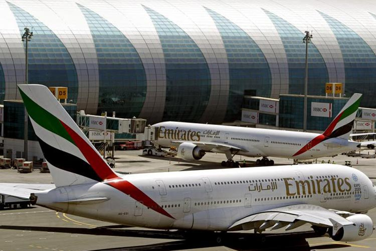آغاز مجدد پروازهای ترکیه و امارات از اواخر خرداد
