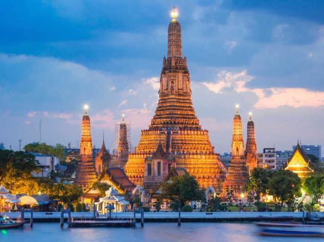 پاتایا، نگین گردشگری تایلند