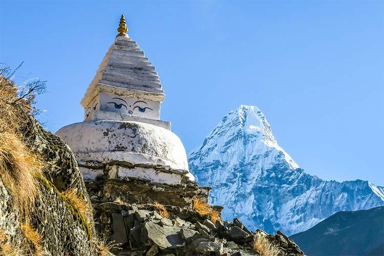 بهترین زمان سفر به نپال