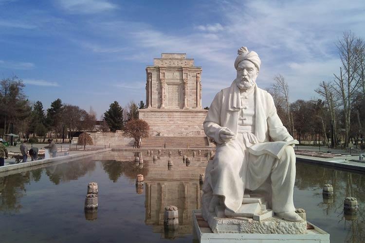 گردش یک روزه در مشهد مقدس
