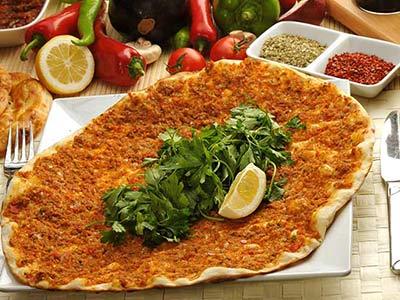 لذیذترین غذاهای استانبول