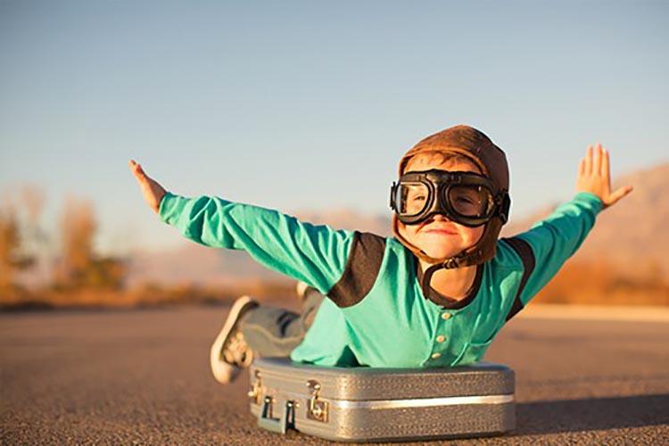 شرایط خرید بلیط هواپیما برای کودکان و نوزادان