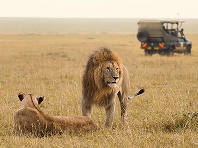 کنیا، مروارید آفریقا