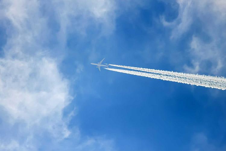 چگونه می توان پروازی امن و آسوده داشت؟