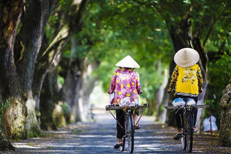فصل مناسب سفر به جنوب شرق آسیا