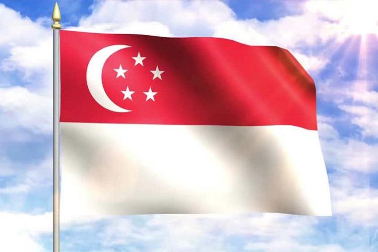 ویزا سنگاپور