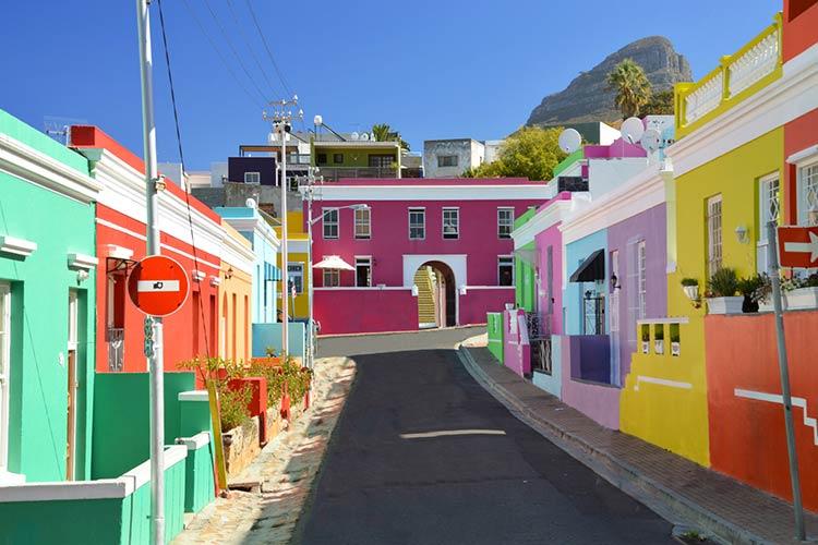 جاذبه های کیپ تاون آفریقای جنوبی