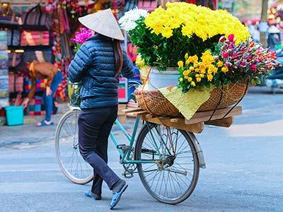 جاذبه های گردشگری هوشی مین ویتنام