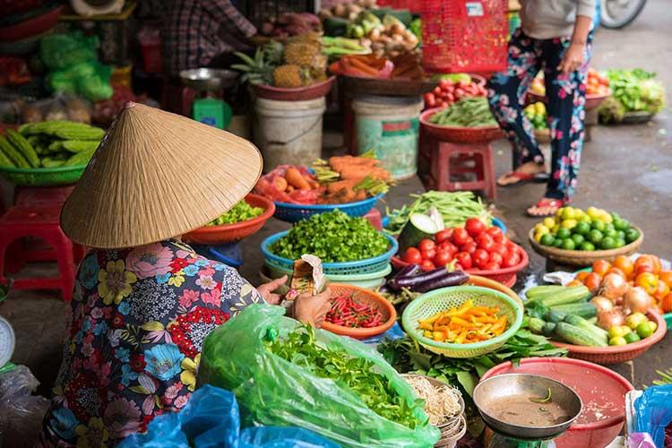 هشت دلیل برای سفر به ویتنام