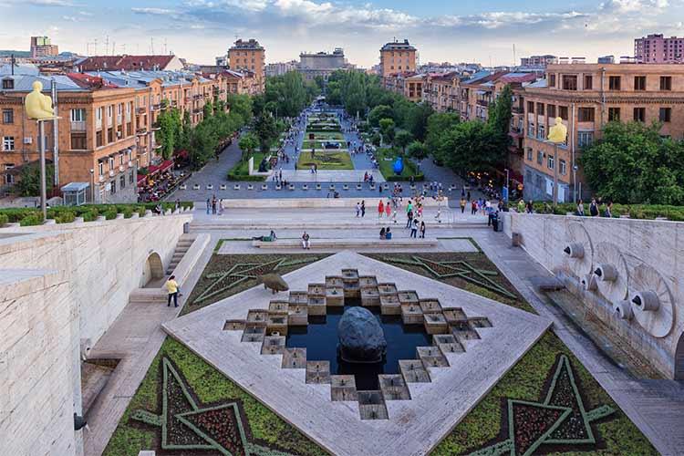 نکات مهم پیش از سفر به ارمنستان