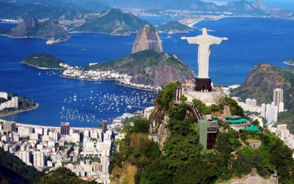 تور برزیل تور برزیل نوروز 1400