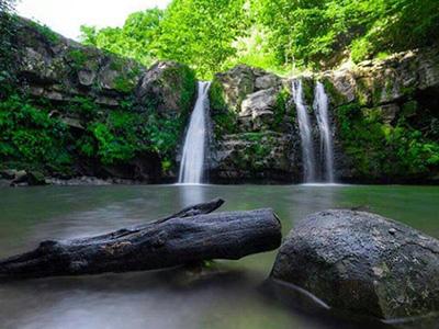تور آبشار درازکش.amordadtour.com