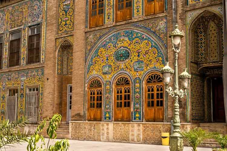 Tehran Tabriz Cultural Tour.amordadtour.com