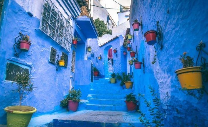تور مراکش تور مراکش  نوروز 1401