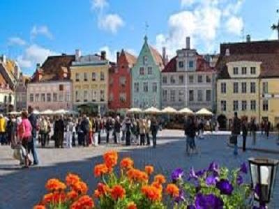 تور استونی پاییز 99