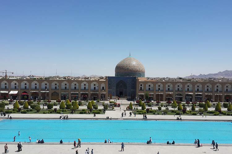 Persia in a Glance.amordadtour.com