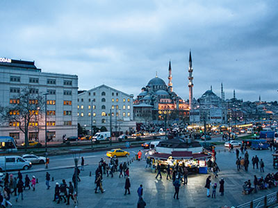 تور استانبول.amordadtour.com