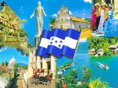 تور هندوراس.amordadtour.com
