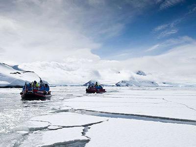 تور قطب جنوب تور قطب جنوب نوروز 1400