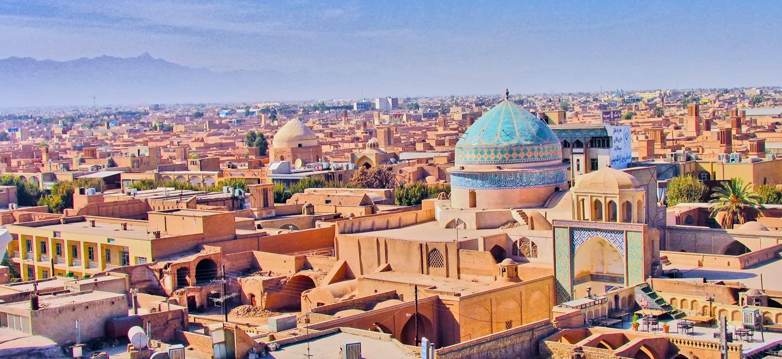Persia in a Glance.amordadtour.ir