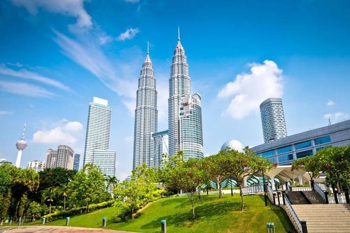 تور مالزی نوروز 1400