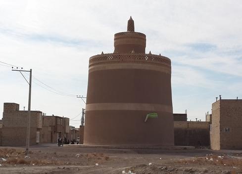 تور اصفهان کویر ورزنه.amordadtour.com