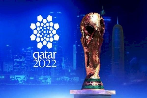 جام جهانی قطر 2022