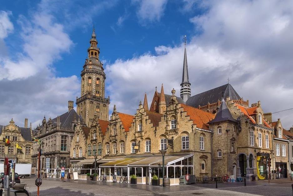 تور بلژیک.amordadtour.com