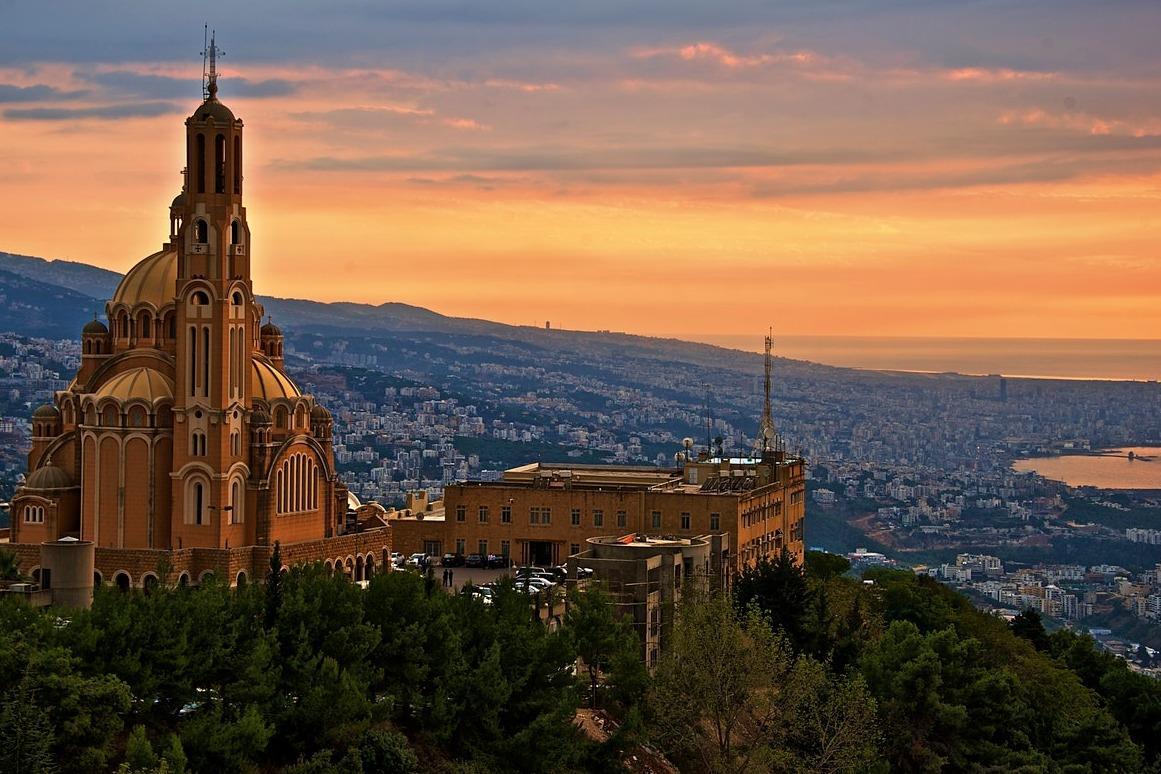 تور لبنان.amordadtour.ir