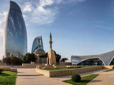 تور باکو نوروز 1400
