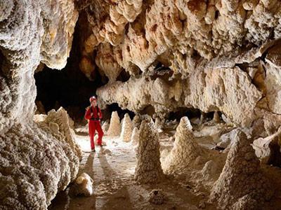 تور غار چال نخچیر و معبد خورهه.amordadtour.com