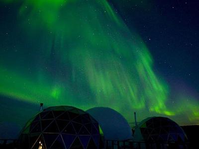 تور قطب شمال تور شفق قطبی.amordadtour.com