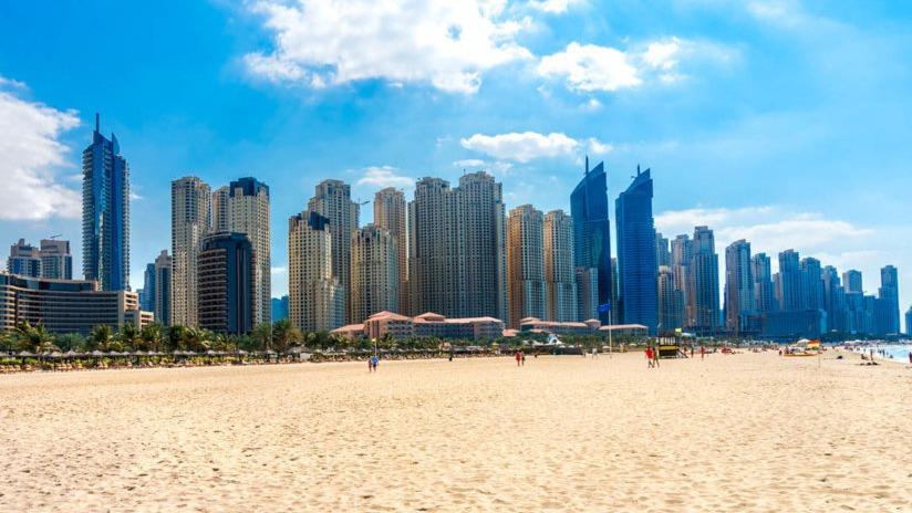 تور امارات تور امارات تابستان 98