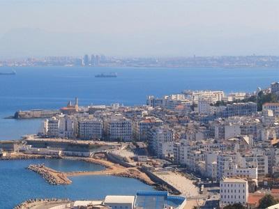 تور الجزایر نوروز 1401
