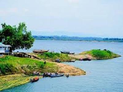 تور بنگلادش