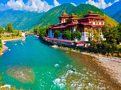 تور بوتان نوروز 1401