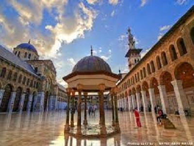 تور سوریه.amordadtour.com