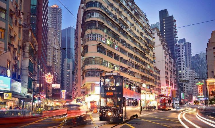 تور هنگ کنگ.amordadtour.com