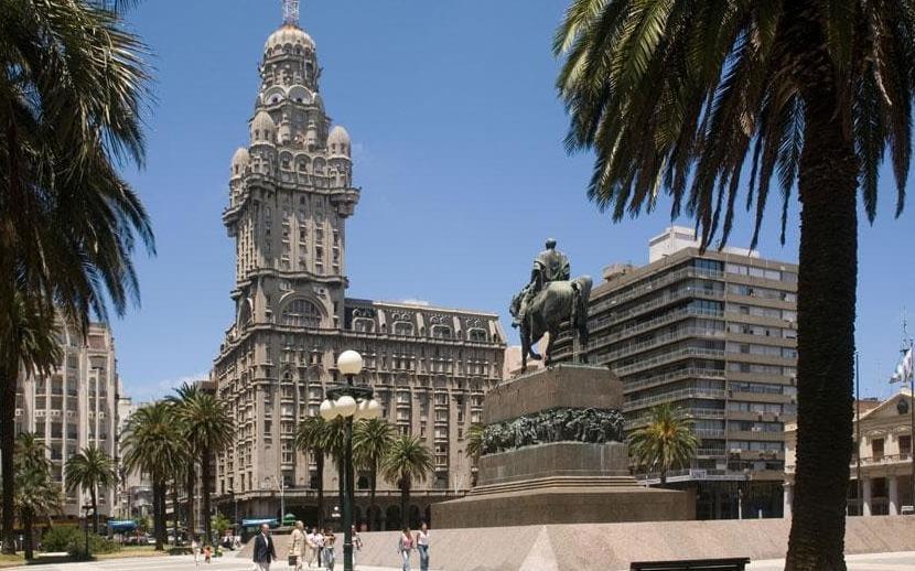 تور اروگوئه تور اروگوئه نوروز 1400