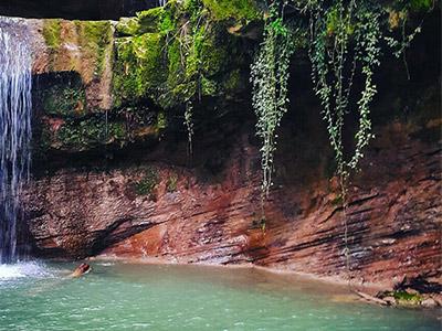 تور لفور تا هفت آبشار.amordadtour.com