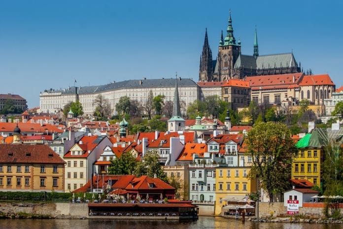 تور جمهوری چک.amordadtour.com